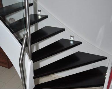 Treppen Bild
